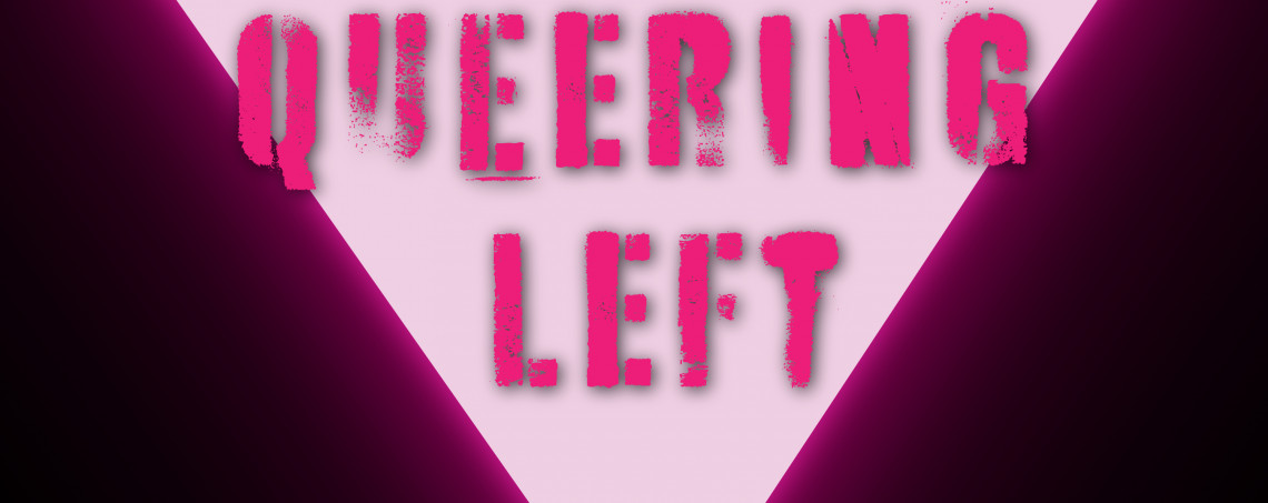 Queering Left logo